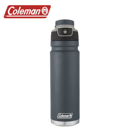 Picture of Coleman Free Flow Stainless Steel Slate 24oz
