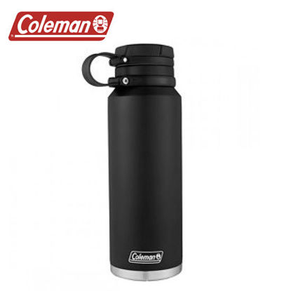 Picture of Coleman Fuse Stainless Steel Black 40oz