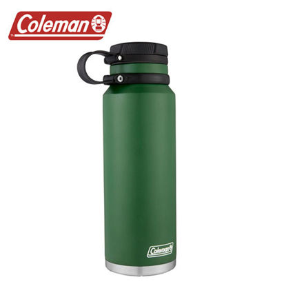 Picture of Coleman Fuse Stainless Steel Heritage Green 40oz
