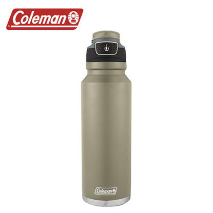 Picture of Coleman Free Flow Stainless Steel Sandstone 40oz