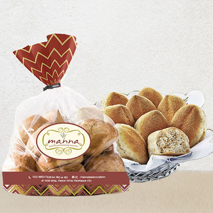 Picture of Manna Classic Pandesal