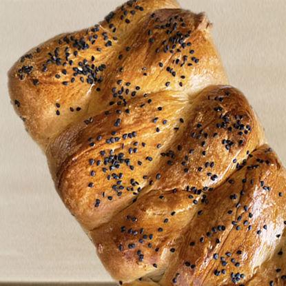 Picture of Manna Brioche Loaf W/ Sesame