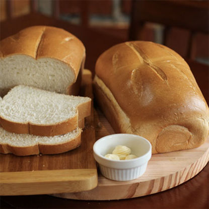 Picture of Manna Open Top Loaf