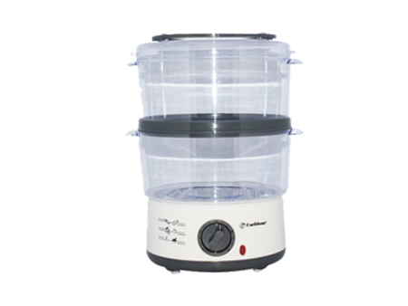 Picture for category Electric Food Steamer