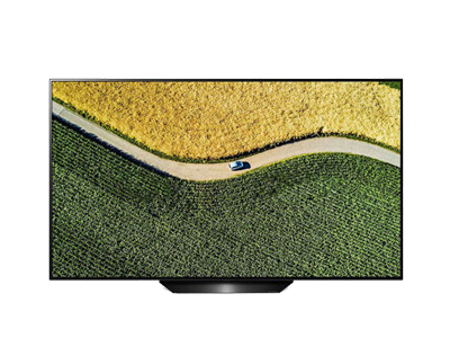 Picture for category OLED TV