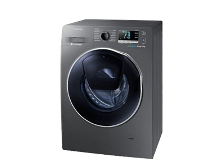Picture for category Washing Machines & Dryer