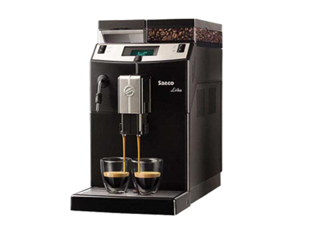 Picture for category Coffee Machine and Accessories