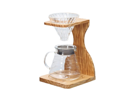 Picture for category Coffee Brewing Apparatus