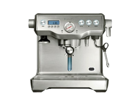 Picture for category Espresso Machines
