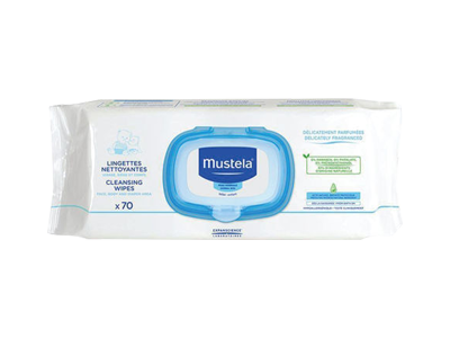 Picture for category Baby Wipes