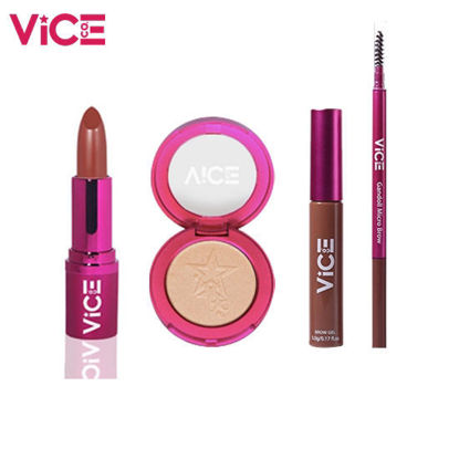 Picture of Vice Cosmetics Simplify Your Summer Set