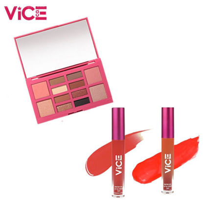 Picture of Vice Cosmetics Effortless Bloom