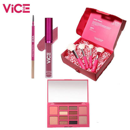 Picture of Vice Cosmetics Fabulous Strokes