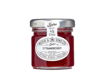 Picture for category Preserves & Jams