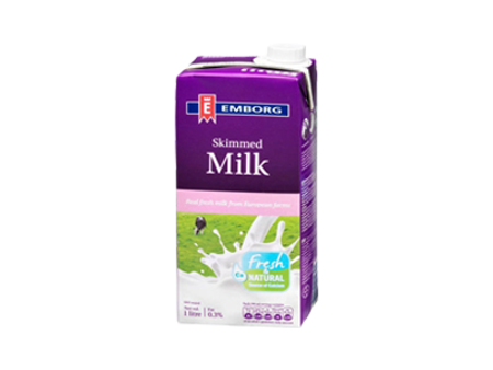 Picture for category Milk Products