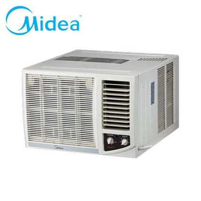Picture of Midea Non-Inverter Manual 1Hp 51Ara010Hmnv-N5