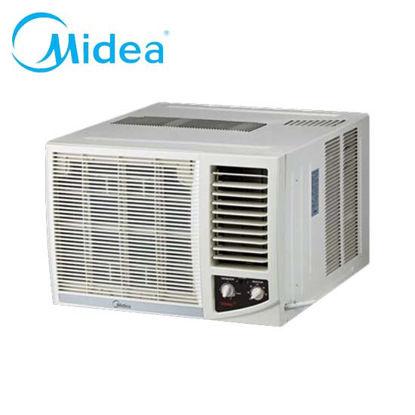 Picture of Midea 2.0HP Window Type Non Inverter Aircon FP-51ARA020HMNV-N5