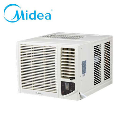 Picture of Midea Non-Inverter Remote 1Hp 51Ara010Henv-N5