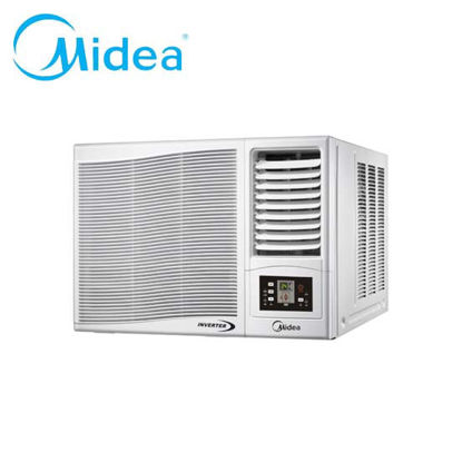 Picture of Midea Inverter R32 FP-51ARA010HEIV-N4