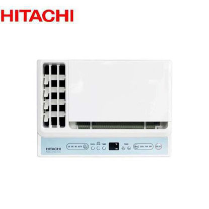 Picture of Hitachi 0.8Hp Remote Non Inverter Ra-08Sr