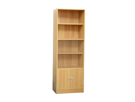 Picture for category Bookcases and Shelving