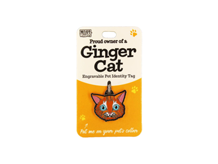 Picture for category Cat Tags