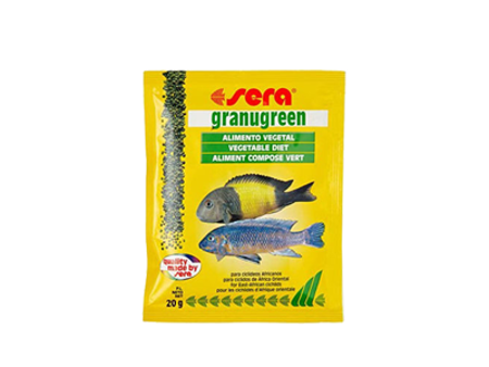 Picture for category Fish Food