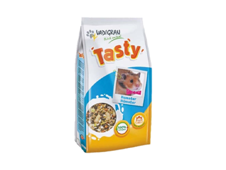 Picture for category Hamster Food