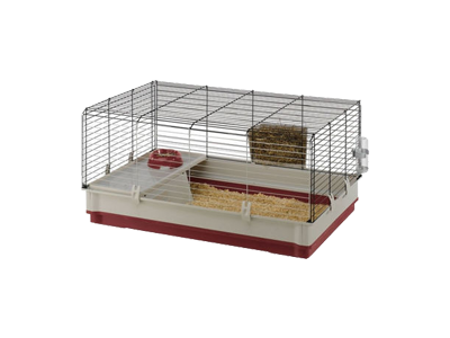 Picture for category Rabbit Cages