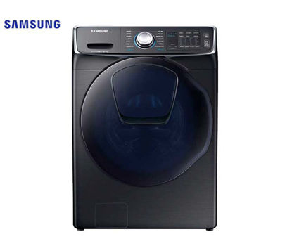 Picture of Samsung Front Load Inverter (Washg & Dry) 17 Kg Washing Machine Wd-17N7510Kv