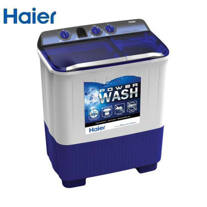 Picture of Haier 8.0Kg Twin Tub Washing Machine Hw-800Xp