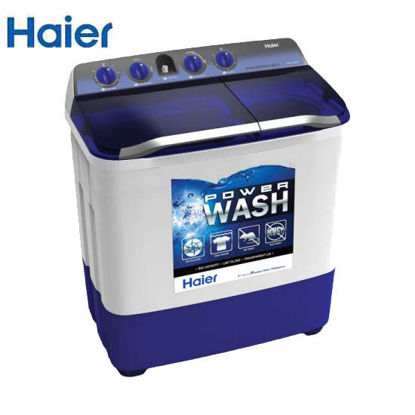 Picture of Haier 10.0Kg Twin Tub Washing Machine Hw-1000Xp