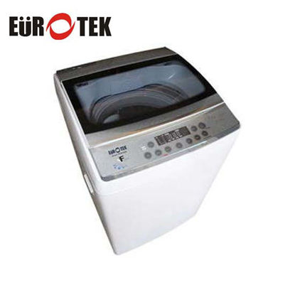 Picture of Eurotek 8.0Kg Fully Automatic Washing Machine Efw-808B