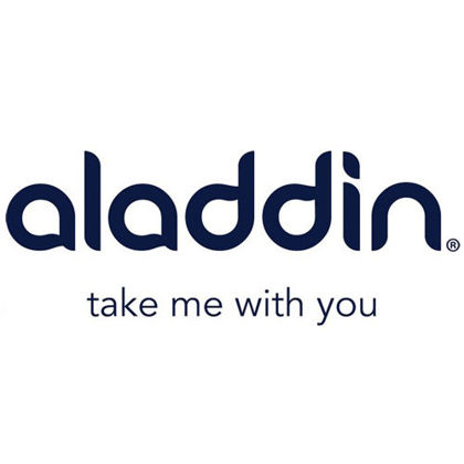 Picture for manufacturer Aladdin