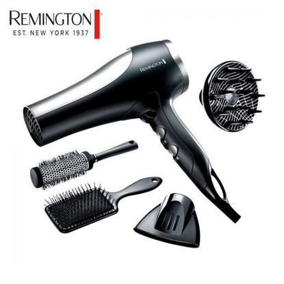 Picture of Remington Gift Set Hair Dryer D5017