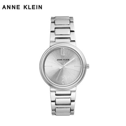 Picture of Anne Klein Silver Tone Watch