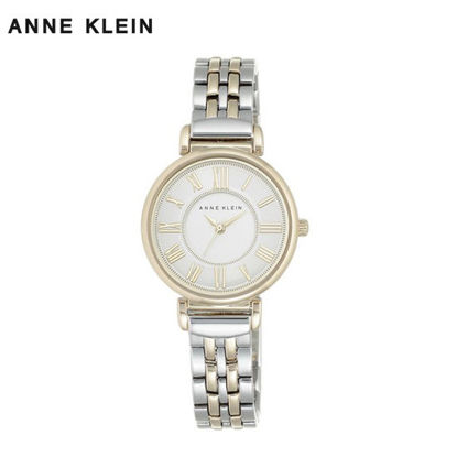 Picture of Anne Klein Gold And Silver Tone Watch