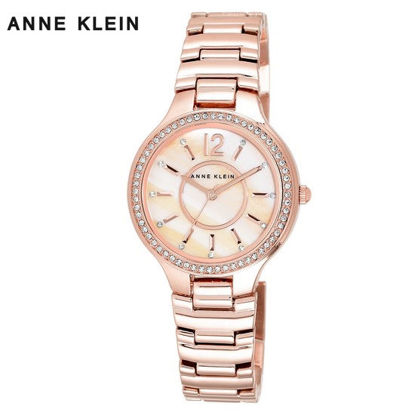 Picture of Anne Klein Rose Gold Bracelet Watch