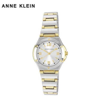 Picture of Anne Klein Gold And Silver Watch