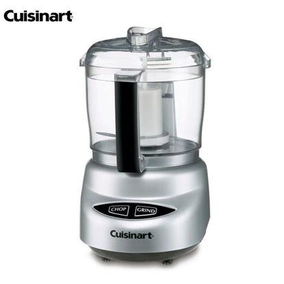 Picture of Cuisinart 3-cup Mini Prep Processor