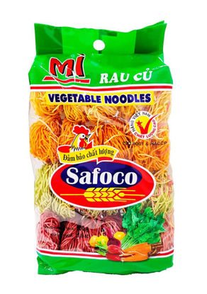 Picture of Safoco Nut. Noodles String (Thin) 500G