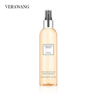 Picture of Vera Wang Embrace Marigold and Gardenia Body Mist 240ml