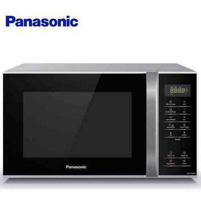 Picture of Panasonic Microwave Oven NN-ST34HM
