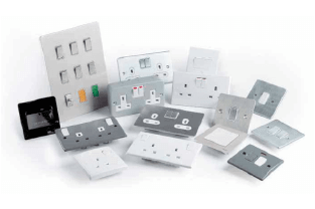 Picture for category Electrical Circuitry and Parts