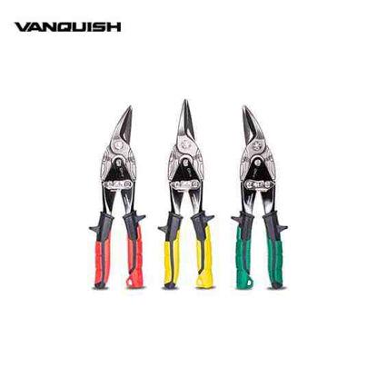 Picture of VANQUISH Aviation Snip set, 3-Piece