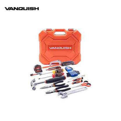 Picture of VANQUISH 37Pcs HOMEOWNER'S DIY TOOL KIT