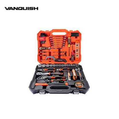 Picture of VANQUISH 102 PCS HOUSEHOLD TOOL SET