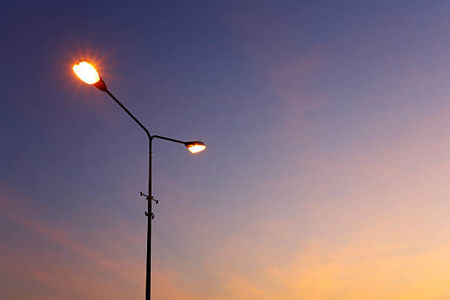 Picture for category Street Lights