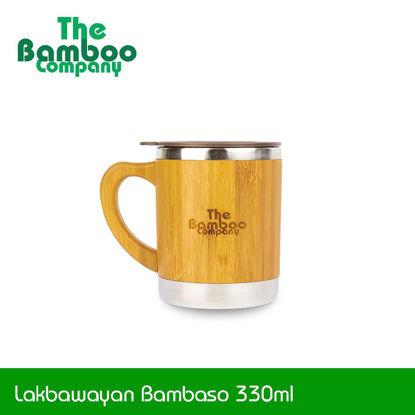 Picture of Lakbawayan Bambaso