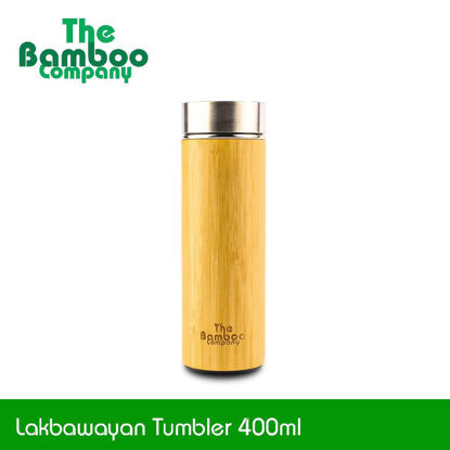 Picture of Lakbawayan Tumbler 400mL